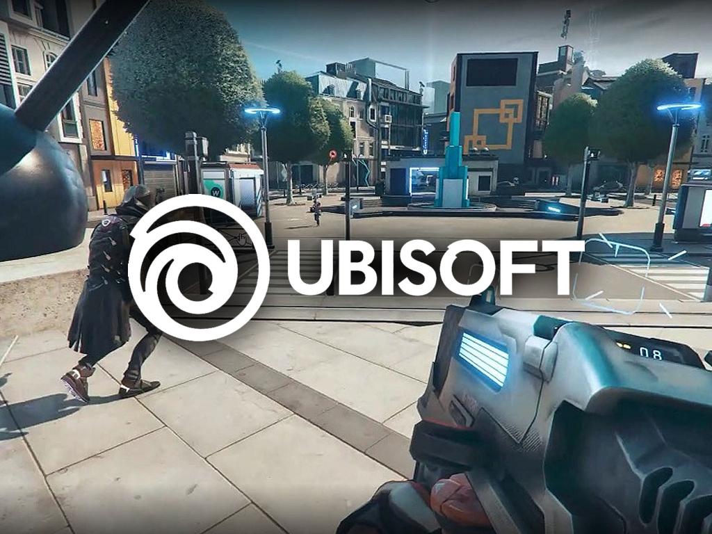 Ubisoft Bakal Umumkan Game Battle Royale Berjudul Hyper Scape Hari Ini