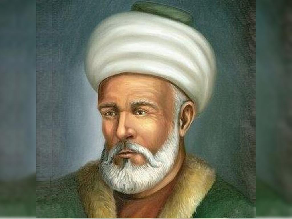 Al-Farabi Master Filsuf Penemu Not Musik
