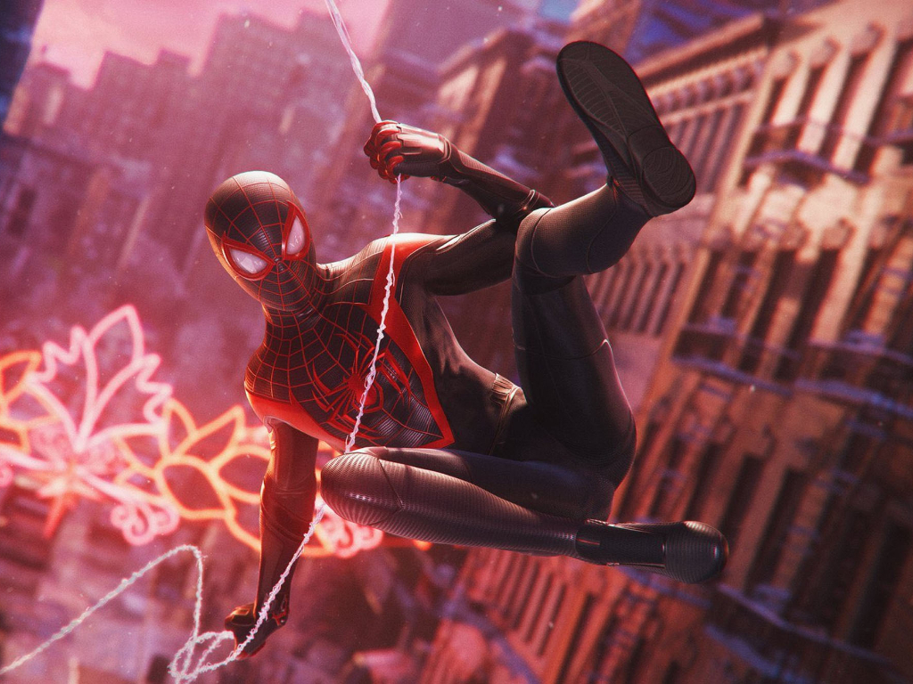 Insomniac Games Game Spider-Man Terbaru Bakal Jadi Game Standalone di PS5