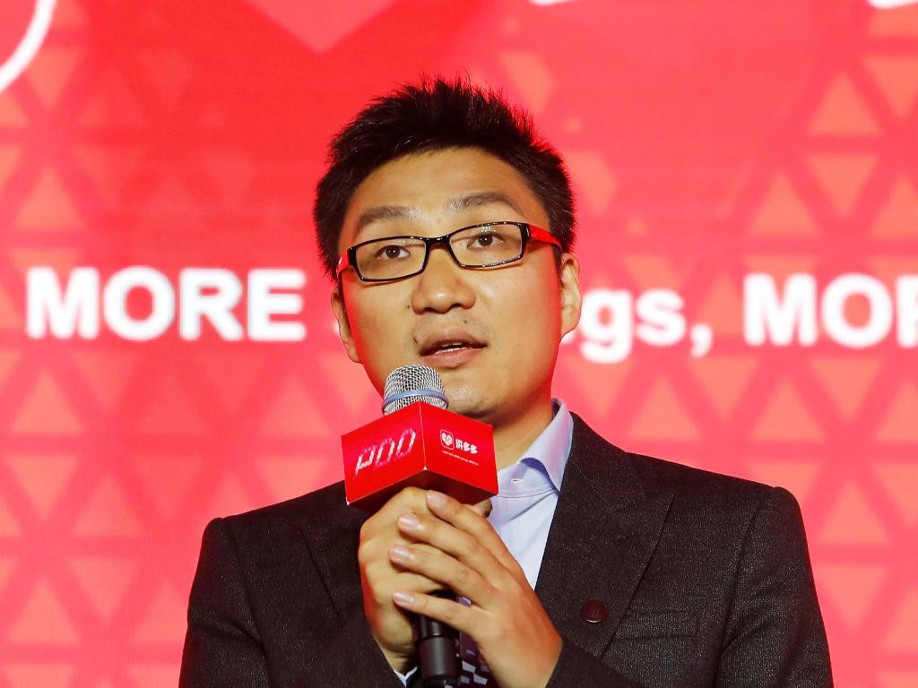 Pria Ini Berhasil Salip Jack Ma dari Daftar Orang Terkaya di Tiongkok
