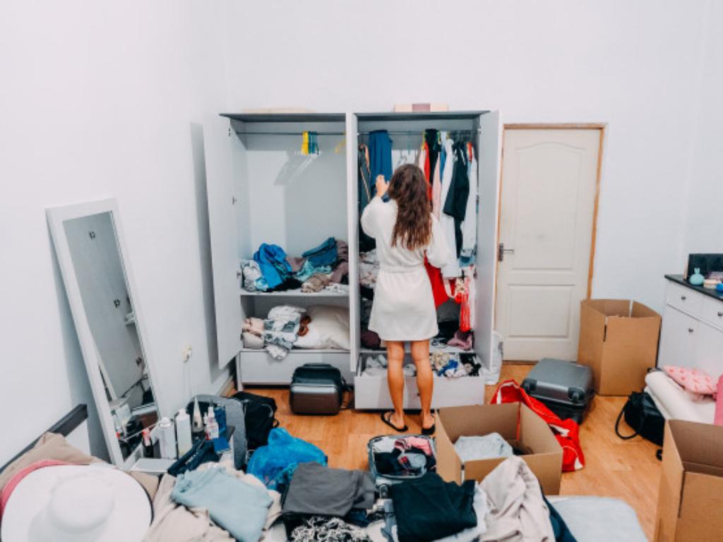 Mengenal Hoarding Disorder Gangguan si Penimbun Barang yang Tak Diperlukan