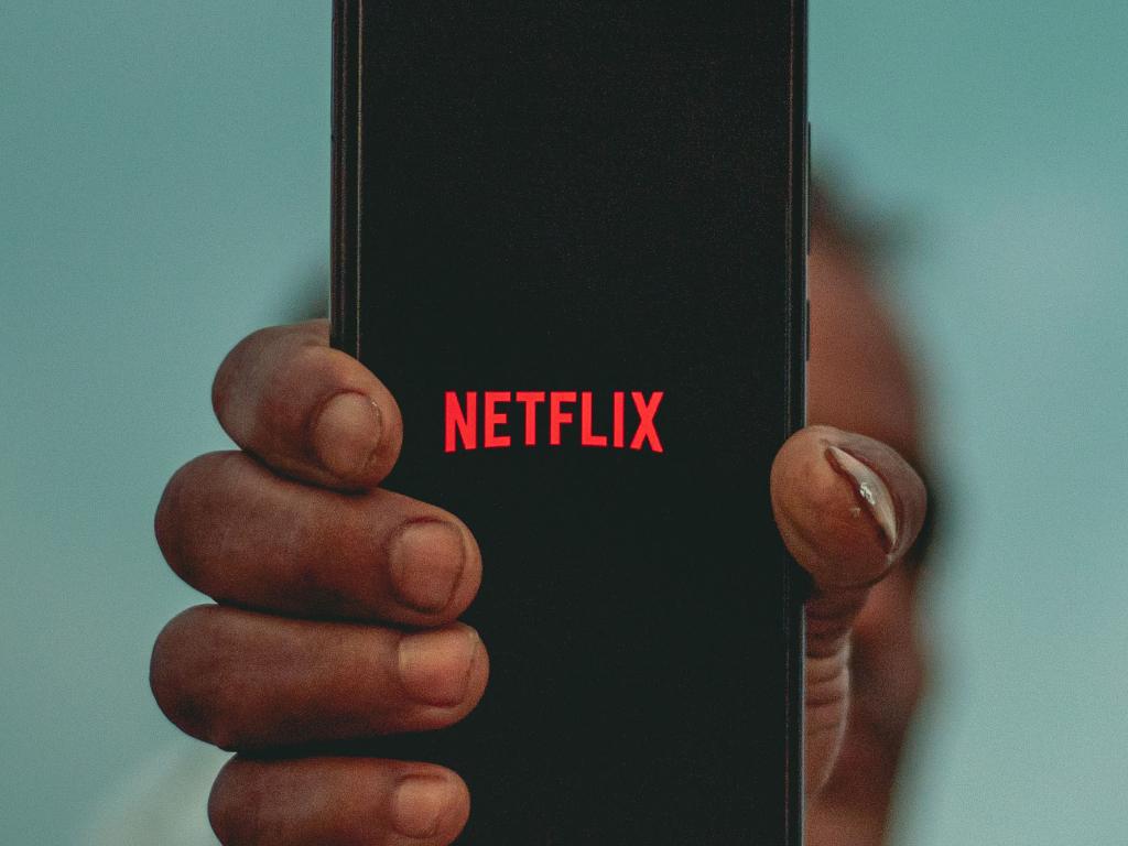 Aplikasi Streaming Film Netflix Sudah Diunduh 1 Miliar Kali di Google Play Store