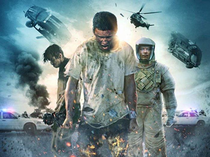 The Signal 2014 - Film Science Fiction yang Penuh Misteri