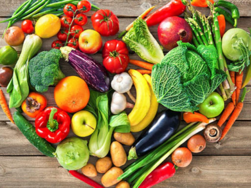 Belanja Sayur dan Buah Online Jadi Tren Gaya Hidup di Masa New Normal