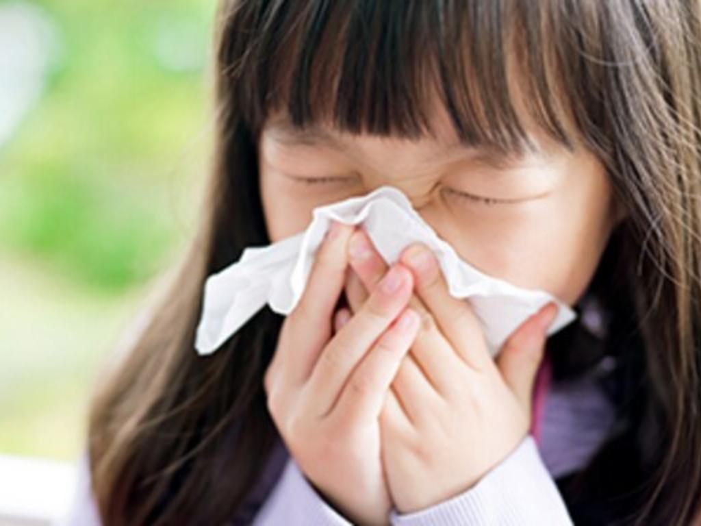 Cara Mudah Menenangkan Anak Ketika Sedang Alergi
