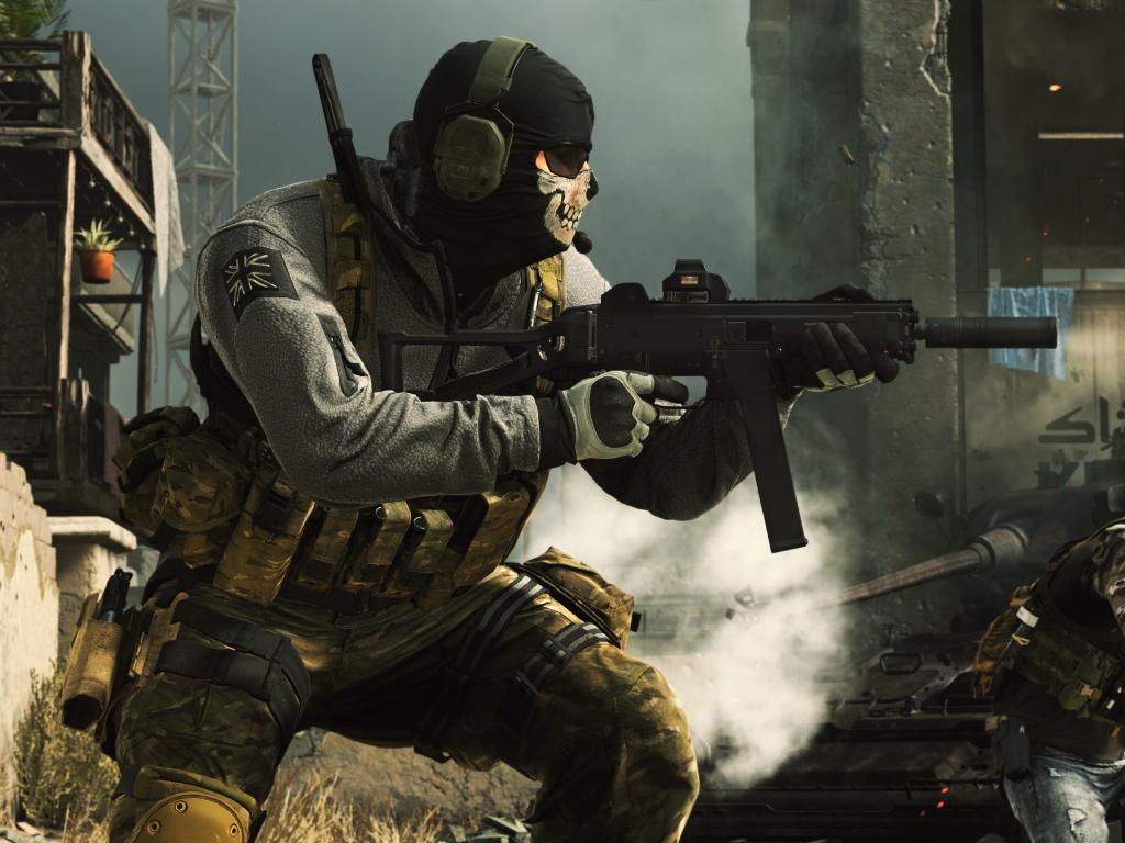 Activision Disebut Telah Gugat Sebuah Situs Cheat Call of Duty Populer