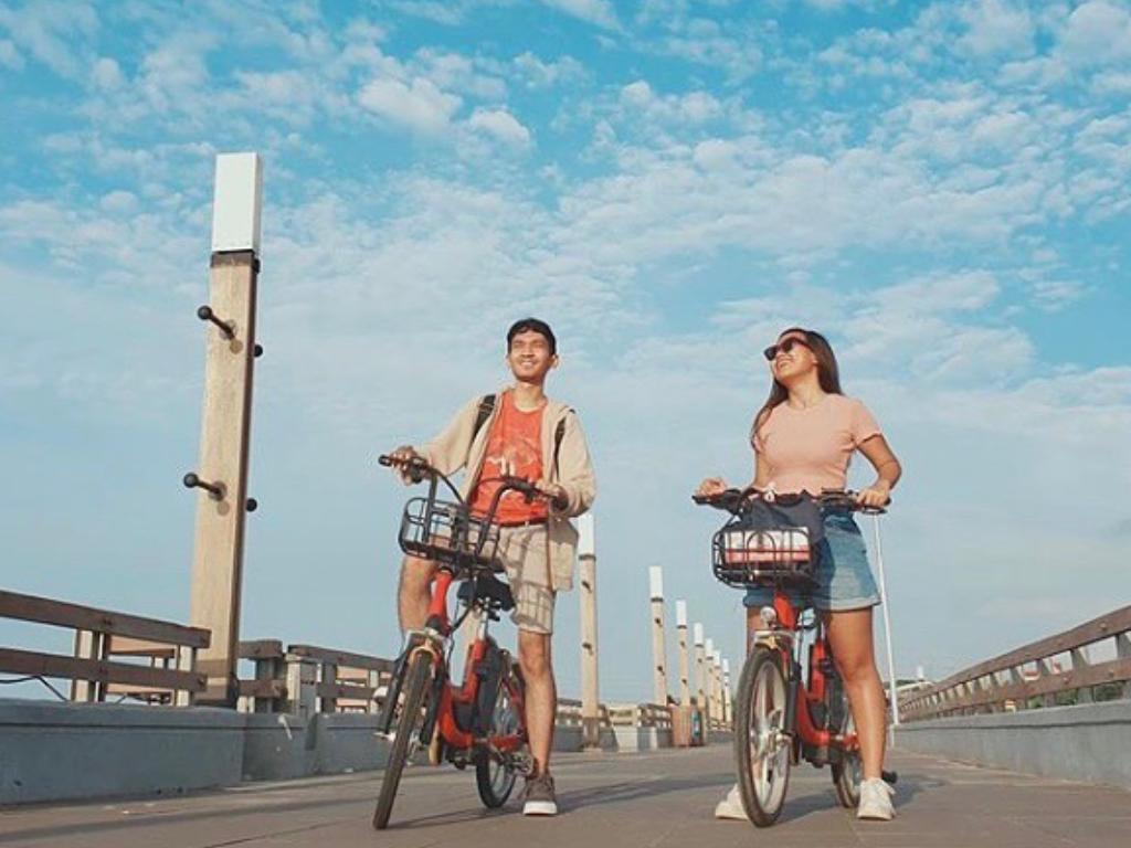 8 Tempat Wisata Alam Hits di Jakarta yang Wajib Kamu Kunjungi