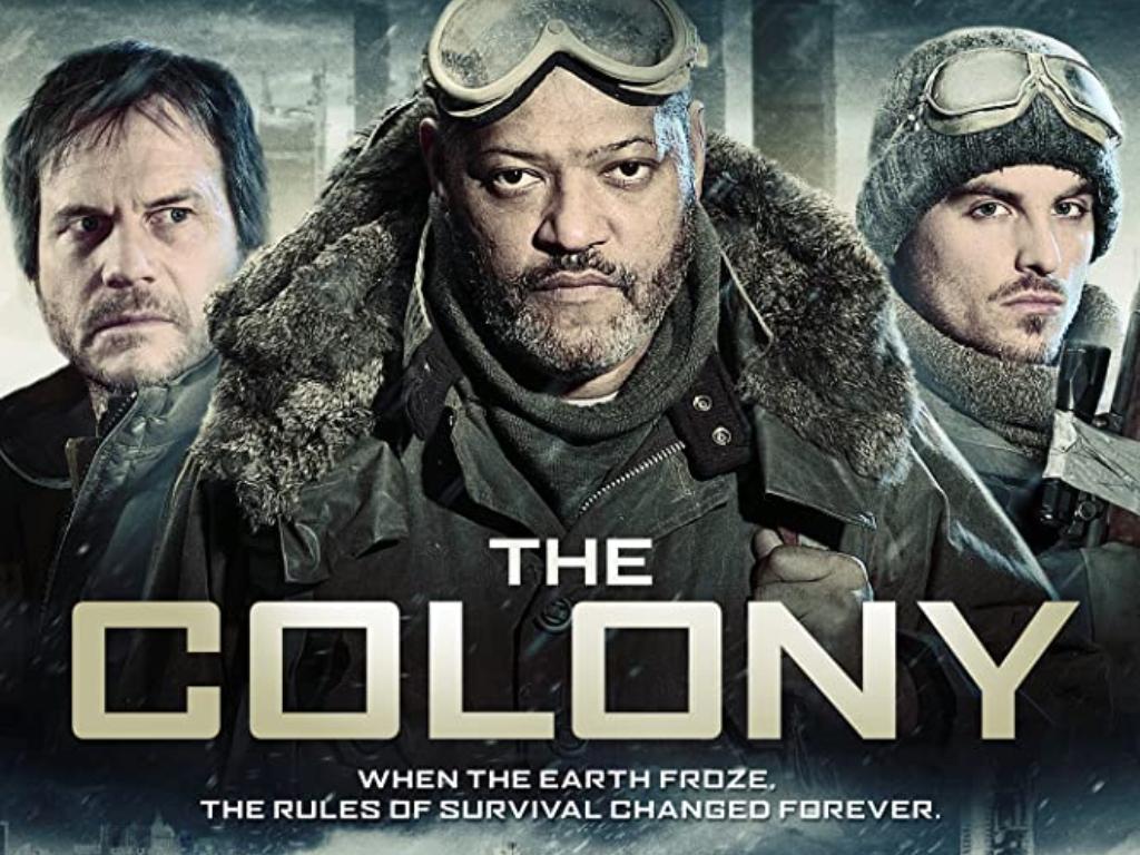 Sinopsis quotThe Colony 2013quot - Perjuangan Hidup Manusia di Zaman Es