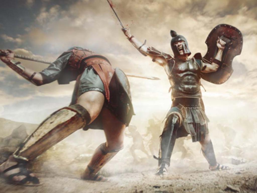 Myrmidon Pasukan Handal Perang Troya yang Tercipta dari Semut Pekerja