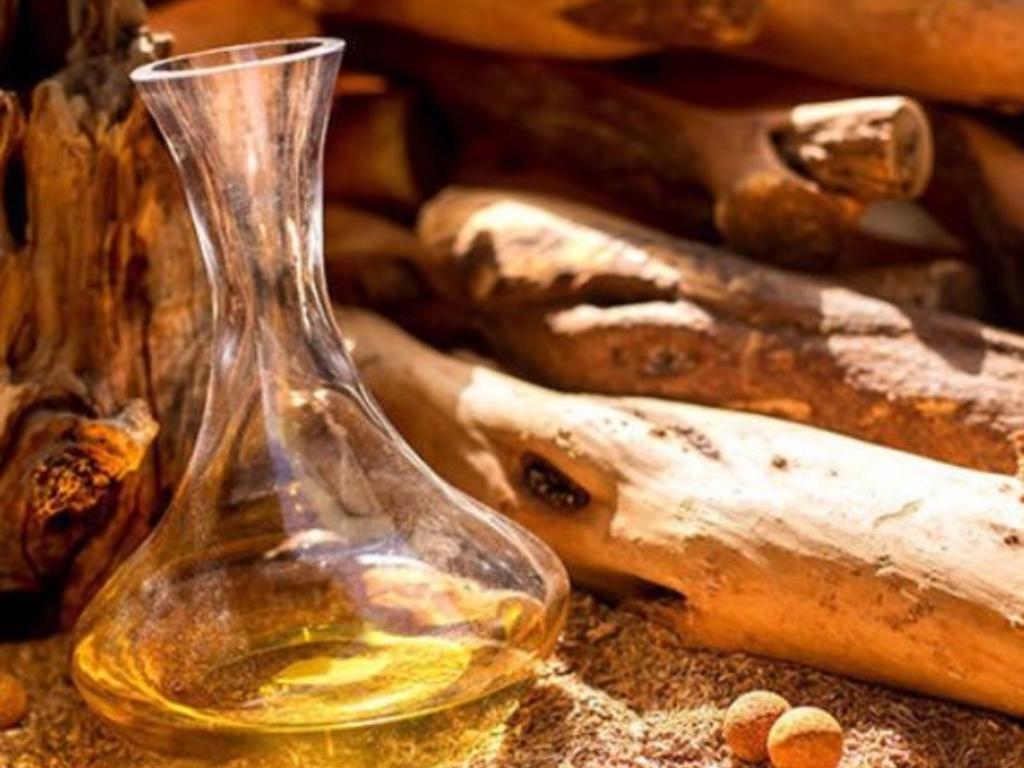Minyak Cendana Mulai dari Parfum Obat Hingga Kekuatan Gaib