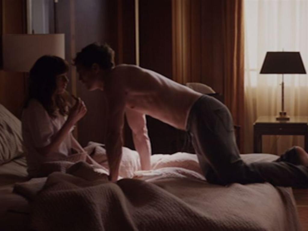 Cegah Infeksi Corona Adegan Seks di Film Hollywood akan Diganti CGI