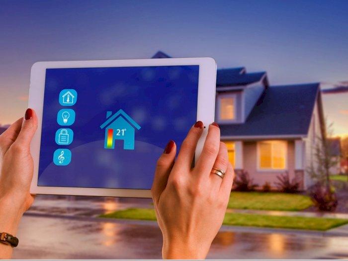 Smart Home Konsep Rumah Masa Kini Impian Para Milenial