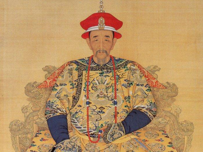 Kangxi Kaisar Tiongkok yang Berkuasa Paling Lama dalam Sejarah