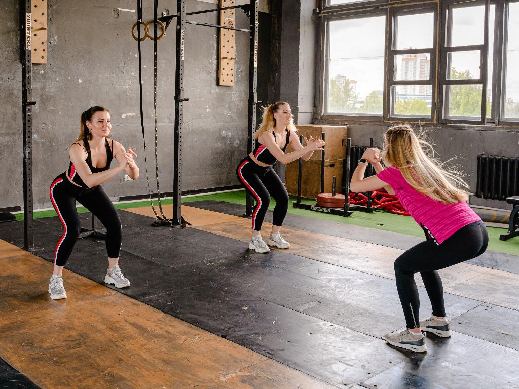 3 Latihan Ini Bisa Membantu Kamu Menurunkan Lemak Paha