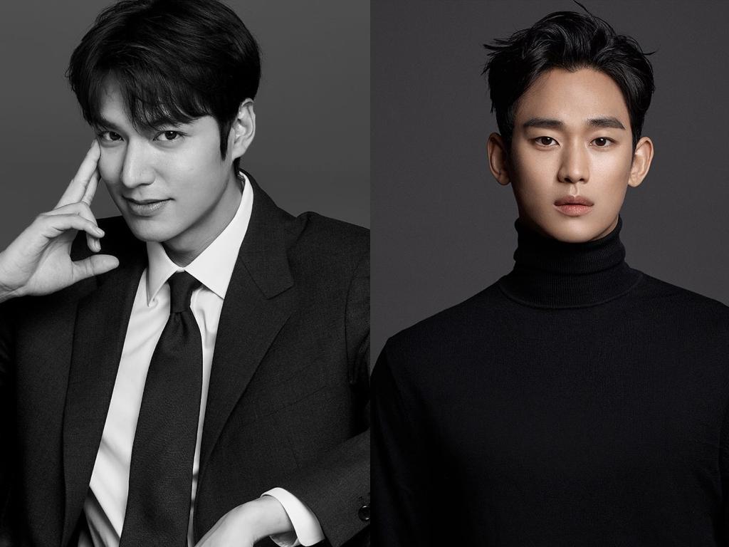 Kembali Terjun ke Drama Lee Min-ho Hingga Kim Soo-hyun Gagal Dobrak Rating