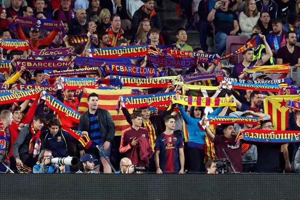 Klasemen La Liga Real Madrid Lumayan Barcelona Hancur Lebur
