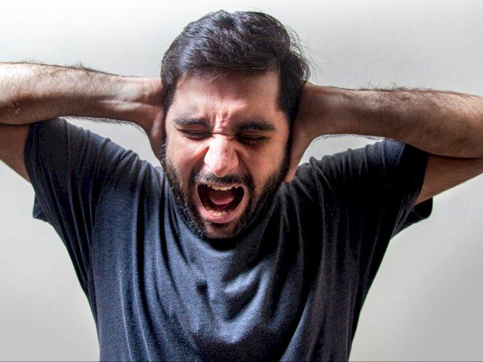 Marah saat Mendengar Orang yang Sedang Makan Bersuara Mungkin Anda Menderita Misophonia
