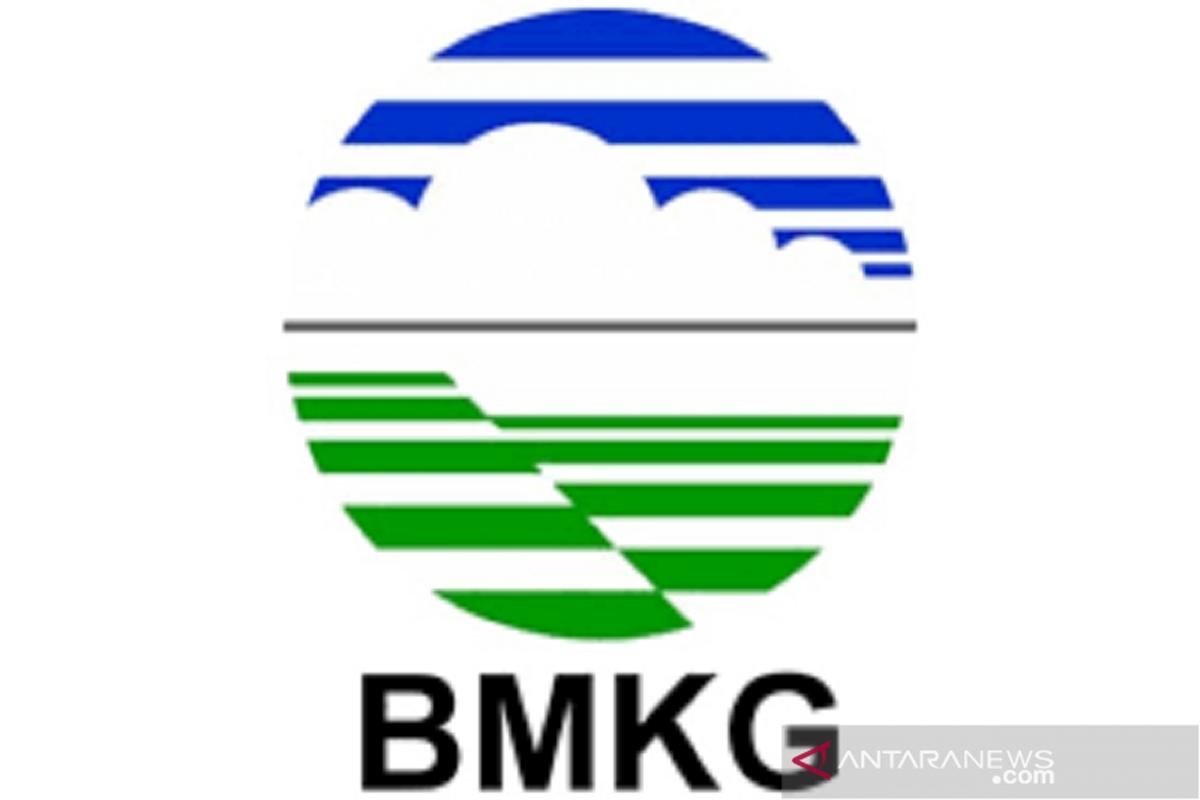 BMKG Megathrust Selat Sunda Tsunami Bisa Sampai Jakarta