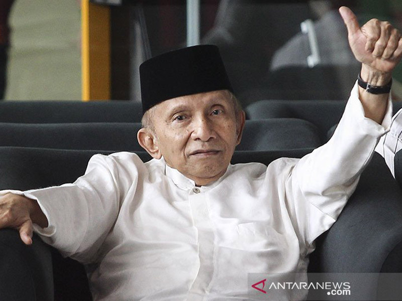 Top 5 Sepekan Angin Segar ke Habib Rizieq Trik Amien Dibongkar