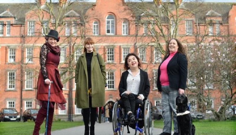 3 Cara Menjadi Penyandang Disabilitas Berprestasi