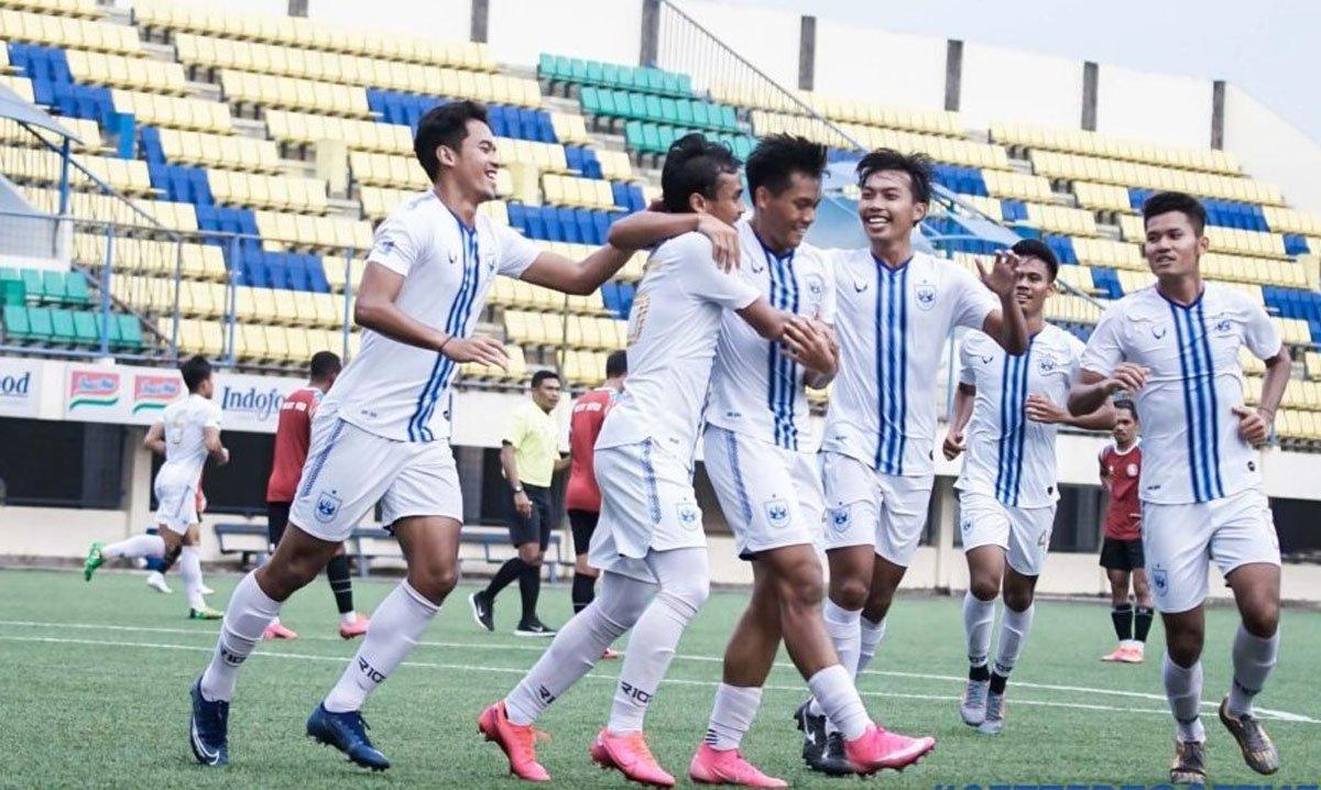 PSIS Menang 1-0 Lawan Sulut United Pelatih Siap Juara Liga 1