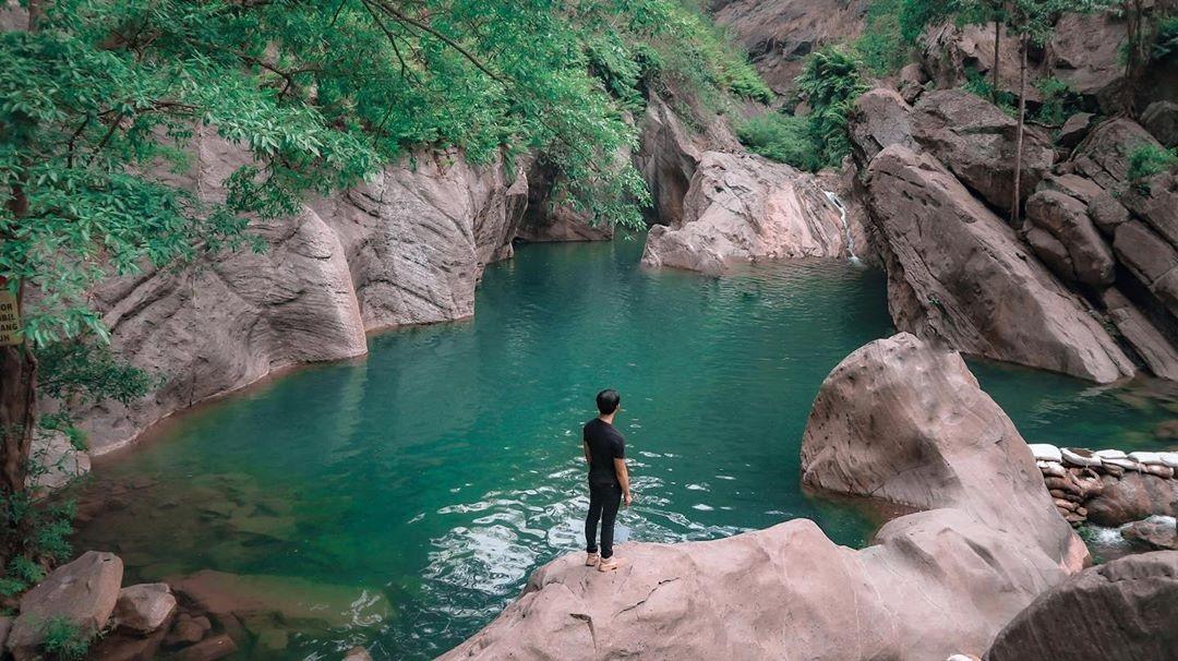 4 Tempat Menenangkan diri di Bandung Dijamin Relaks