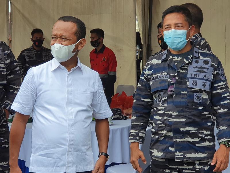Tragedi Sriwijaya Air Memori Kepala BKPM soal Mantan Ketum HMI