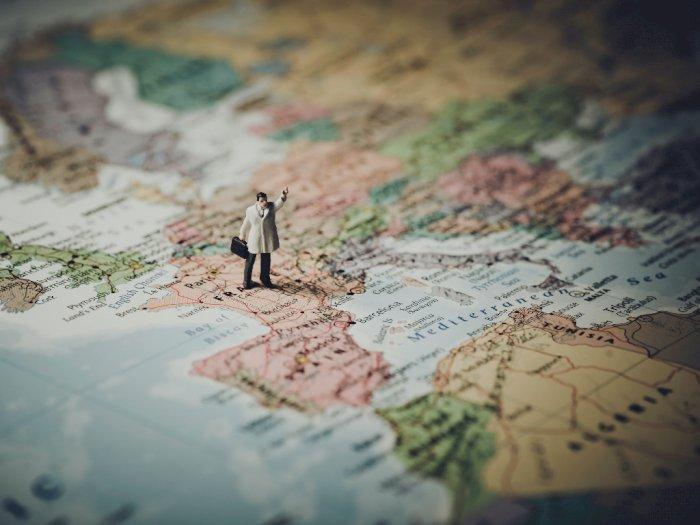 Ini Penjelasan Mengenai Model Geopolitik 3 Dunia Berasal