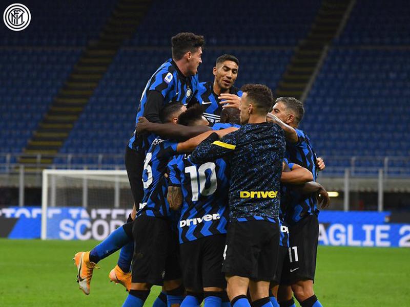 Klasemen Serie A Saatnya Inter Milan Pepet AC Milan