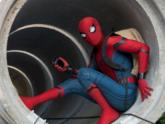 Kevin Feige Berikan Komentarnya Soal Rumor Pemeran Film 039Spider-Man 3