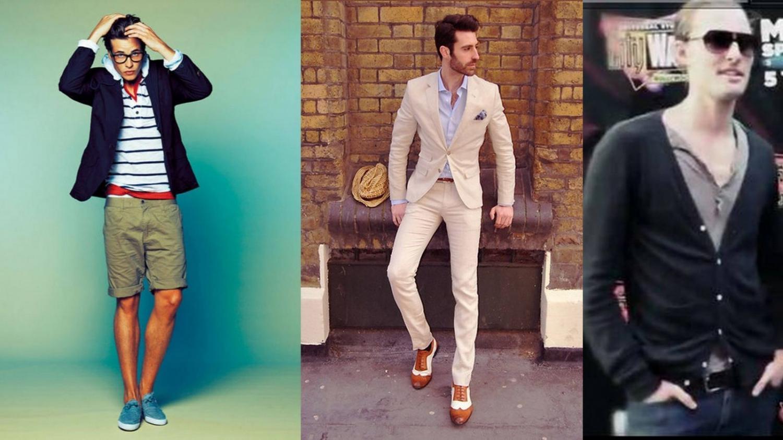 5 Trik Memilih Baju untuk si Pria Kurus Bikin Tegap Berisi