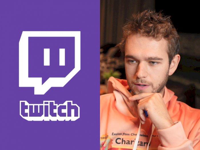 DJ Zedd Sebut Streaming di Twitch Lebih Sulit Daripada Melakukan Konser Live