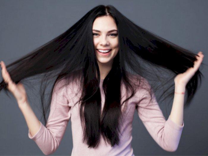 Cara Memanjangkan Rambut dengan Cepat Ini Rahasianya