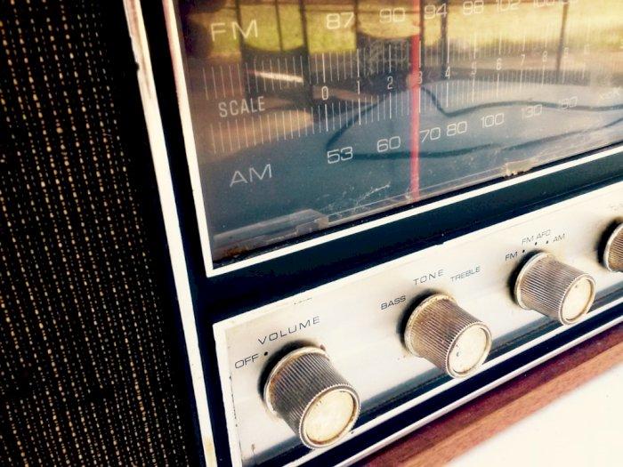 Gelombang Radio Hantu di Rusia dengan Siaran Misterius Selama Hampir 50 Tahun