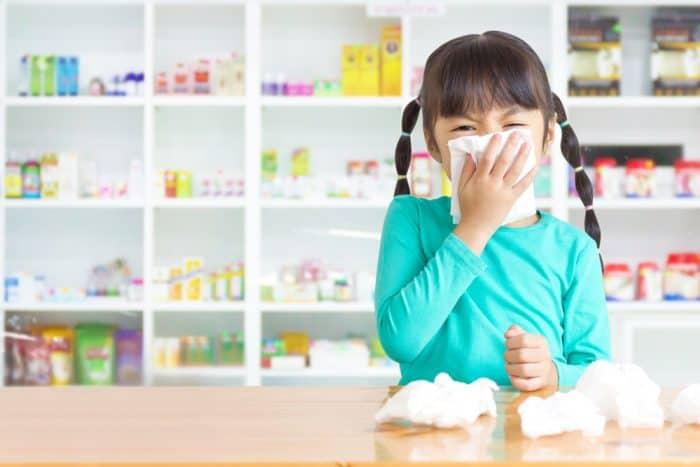 Musim Hujan Tiba 3 Cara untuk Mencegah Anak Terserang Flu