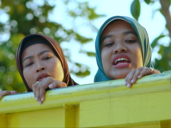 Film quotTilikquot Jadi Tontonan yang Paling Dicari di Indonesia 2020