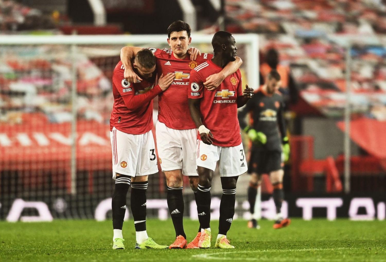Live Streaming Liga Inggris Man United vs Aston Villa