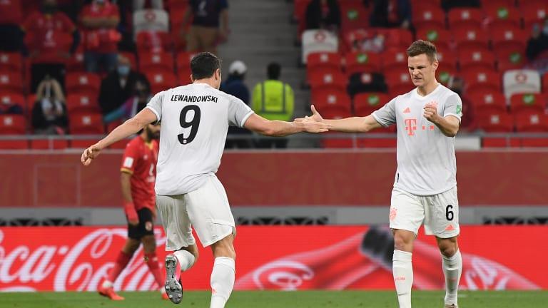Jadwal Final Piala Dunia Antarklub Bayern Munchen vs Tigres