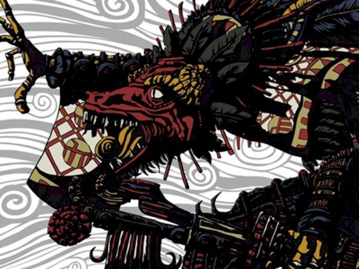 Ehecatl Dewa Angin dengan Peran Penting Dalam Suku Aztec