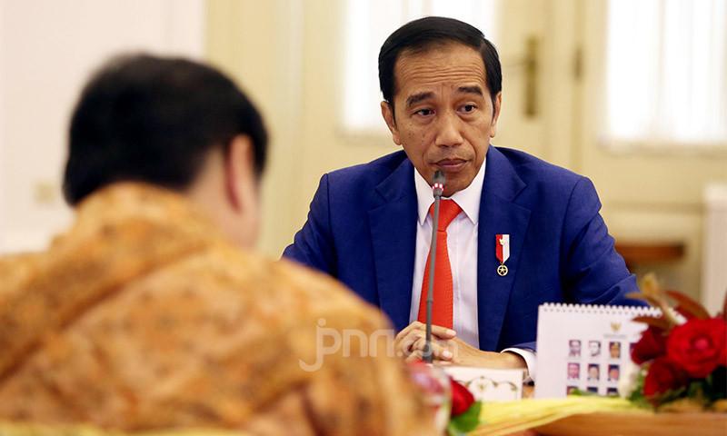 Berita Top 5 Politikus PKB Kritik Habib Rizieq Jokowi Istimewa