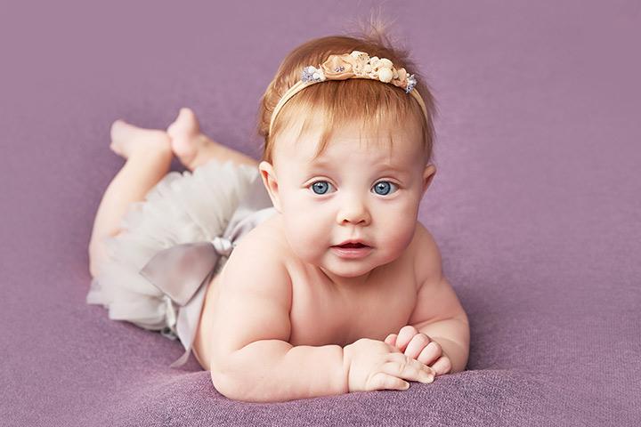 Cantik Banget Nama Bayi Perempuan Terinspirasi dari Para Dewa