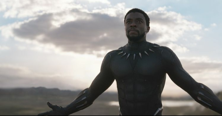 Marvel Tak Akan Gantikan Chadwick Boseman sebagai Black Panther