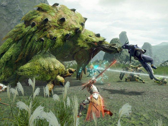 Perusahaan Jepang Ini Buat Tanggal Perilisan Monster Hunter Rise Sebagai Hari Libur