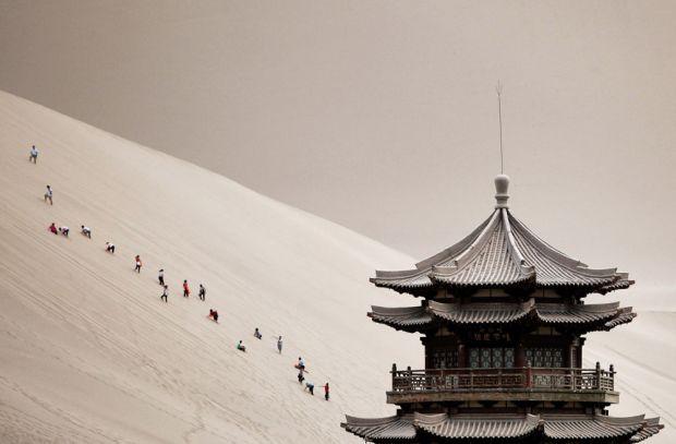 Kwikku, Provinsi Gansu