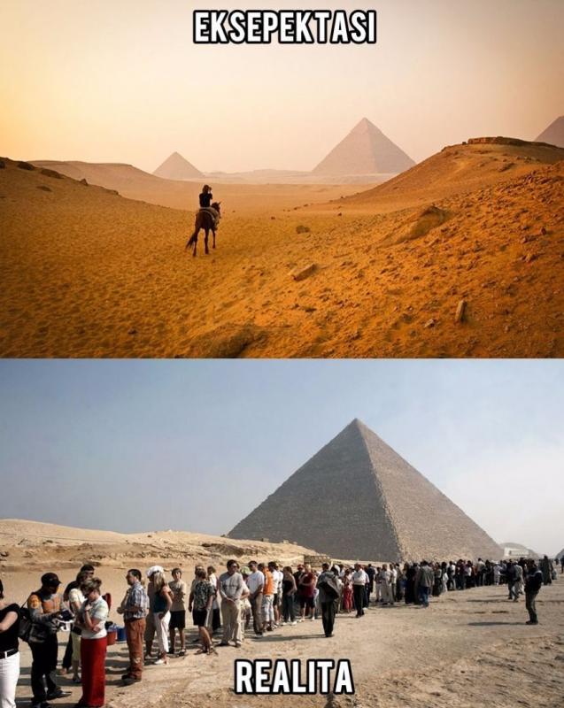 Kwikku, Piramida Mesir