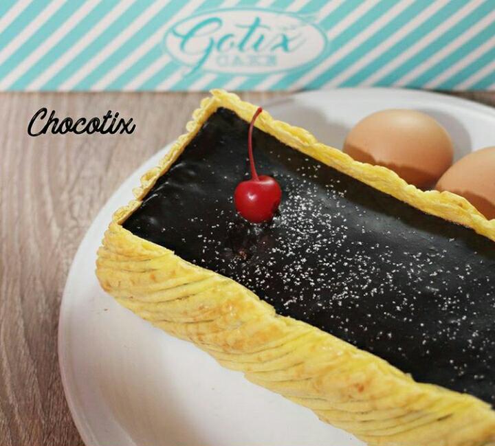 Kwikku, Gotix Cake