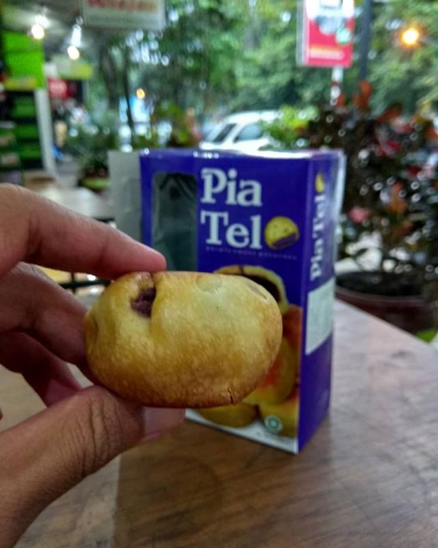 Kwikku, Pia Telo