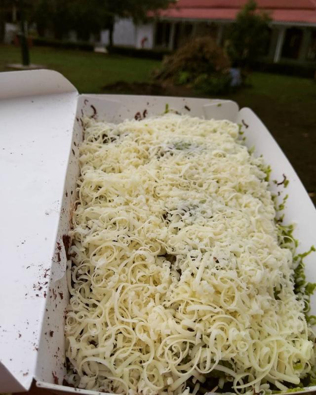 Kwikku, BOGOR Alikha Dessert