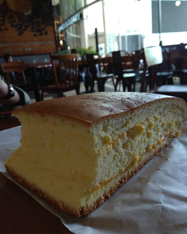 Kwikku, Original Cake