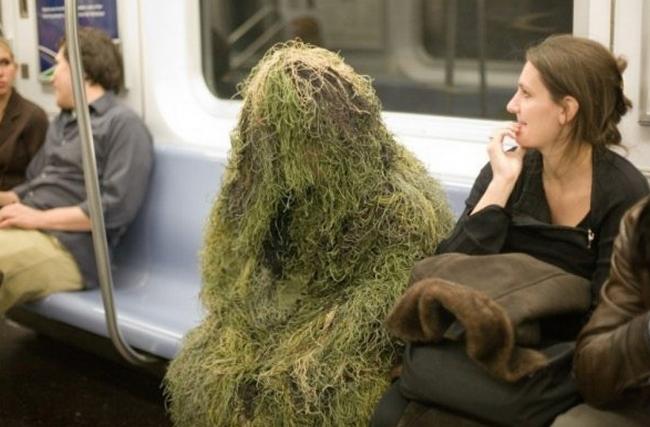 Kwikku, Rumput laut atau rumput tetangga pasti lebih hijau dibanding ini